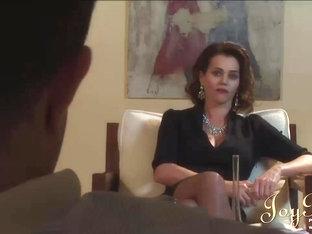 Crazy Pornstar Megan Coxxx In Best Big Cocks, Brunette Sex Scene