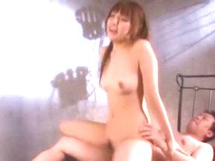 Exotic Japanese Whore Miina Minamoto In Fabulous Blowjob, Cunnilingus Jav Movie