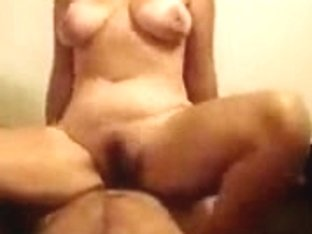 Those Big Tits Shake In All Directions While She's Riding My Dick