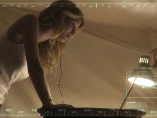 The Pyramid (2014) Ashley Hinshaw