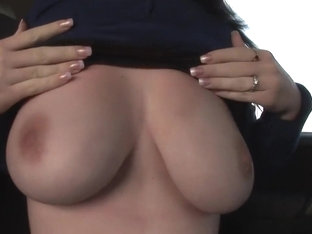 Best Pornstar In Hottest Striptease, Big Tits Sex Movie