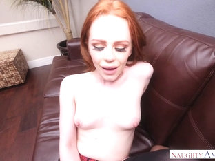 Ella Hughes & Johnny Castle In Housewife1on1