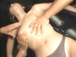 Exotic Japanese Chick In Hottest Massage Jav Scene