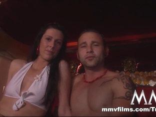 Horny Pornstar In Crazy Blowjob, Big Tits Sex Movie