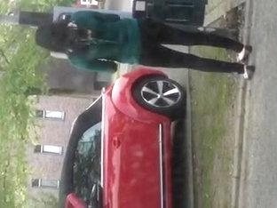 Parkplatz Bitch 2