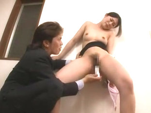 Crazy Japanese Chick Mio Kitagawa In Exotic Fingering, Masturbation/onanii Jav Clip