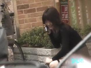 Amazing Japanese Slut In Fabulous Public, Outdoor Jav Video