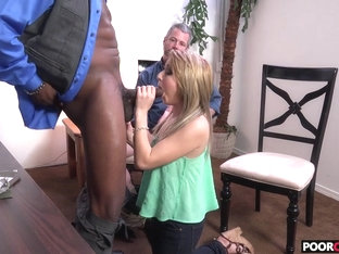 Sexy Hotwife Valerie White Gets Fucked By Bbc While Cuckold Watching