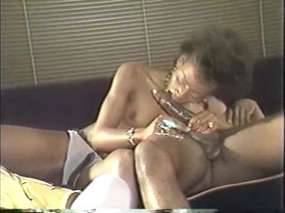 Afro Erotica 9