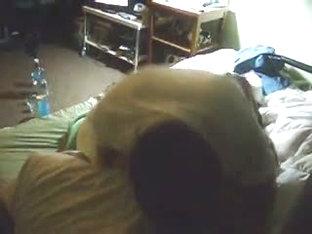 A Kinky Couple Makes An Amateur Private Sex Porno Tape
