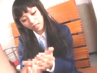Horny Japanese Chick Yu Namiki In Incredible Jav Clip