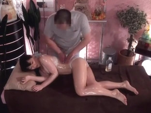 Japanese Massage 001