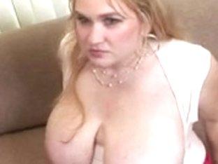 Big Beautiful Woman Cating