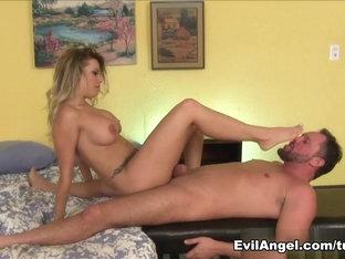 Best Pornstars Alec Knight, Britney Amber, Lexington Steele In Hottest Cunnilingus, Big Ass Adult .