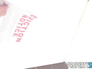Propertysex Petite Entitled Millennial Kenzie Reeves Fucked