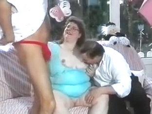 Crazy Retro Porn Clip From The Golden Epoch