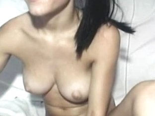 Web Camera Chick With A Long Marital-device