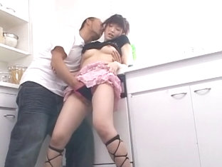 Exotic Japanese Chick In Amazing Close-up, Hairy Jav Clip