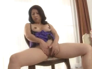 Fabulous Japanese Model In Amazing Lingerie, Masturbation/onanii Jav Clip