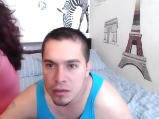 Sexxxnlove Amateur Record On 06/12/15 16:24 From Chaturbate