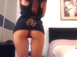 Vip Butt Non-professional Movie Scene On 06/08/15 From Chaturbate
