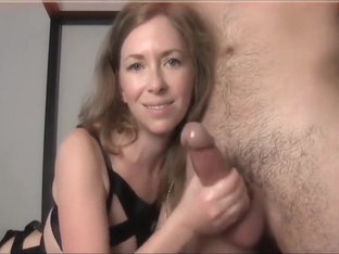Dirty Talking Hot Mature Fuc...
