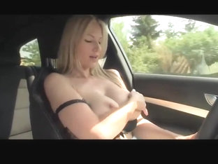 Blonde Ca Rel Gold Nerova With Big Natural Tits Ch2