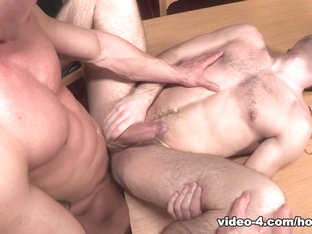 Dylan Knight & Jason Styles In Tahoe - Snowbound, Scene #02 - Hothouse
