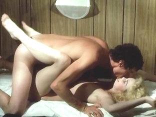 Fabulous Latin Vintage Scene With Serena And Samantha Fox