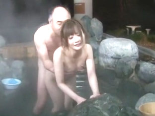 Hottest Japanese Girl Fuuka Minase In Incredible Outdoor, Doggy Style Jav Scene