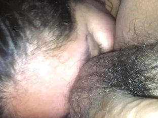 Rimming And Bj And Cum-part One