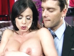 Big Tits In Uniform: A Labor Of Lust