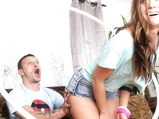 Remy Lacroix & Mr. Pete In My Dad Shot Girlfriend