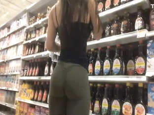 Oh My What An Amazing Ass