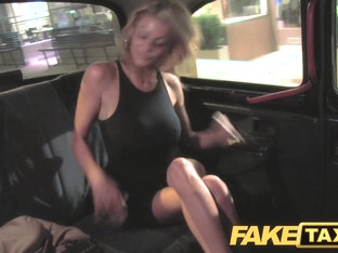 Faketaxi: All Clothed Up And No One To Blow