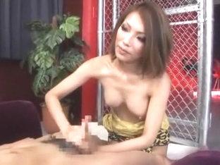 Best Japanese Chick In Horny Pov Jav Clip