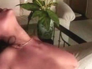 Blond Lad Licks Exotic Beautys Juicy Taut Vagina Then Copulates Her