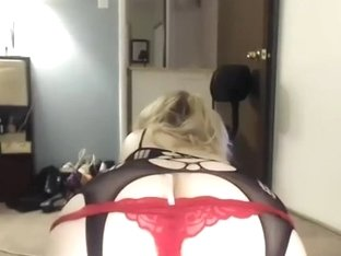 I Am Being Naughty In My Homemade Big Tit Porn