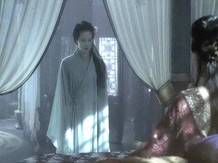 Marco Polo S01e04 (2014) Olivia Cheng