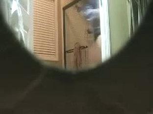 Voyeur Hidden Camera Video Of A Black Hair Woman