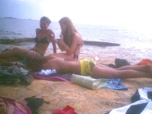 Crooatian Girls