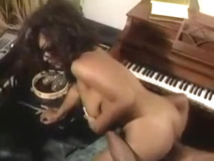Crazy Retro Adult Scene From The Golden Century