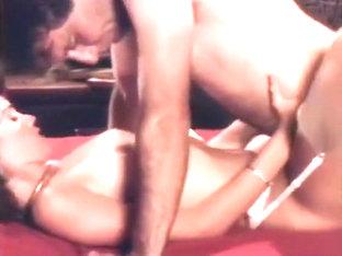 Angel And John Leslie Sweet Lovemaking
