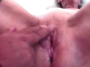Fabulous Homemade Fetish, Close-up Sex Clip