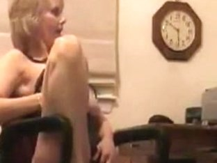 Aged Lady With Super Hawt Underware And Sexually Excited Mounds Plays On Livecam