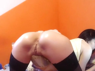 Rubygreen Intimate Record On 2/1/15 15:17 From Chaturbate